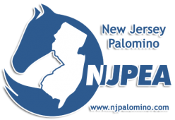 New Jersey Palomino Exhibitors Association